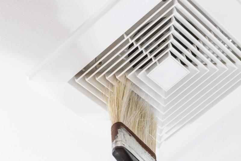 ductless mini split AC repair Centreville, VA