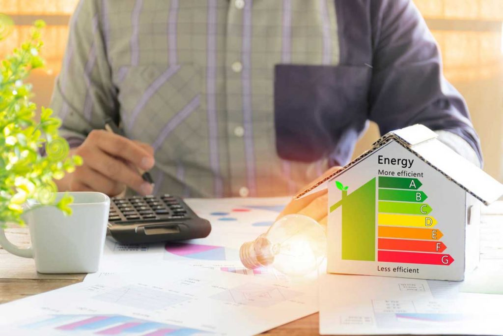 reduce energy costs