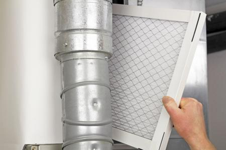 Ac Filter Replacement In Centreville, VA