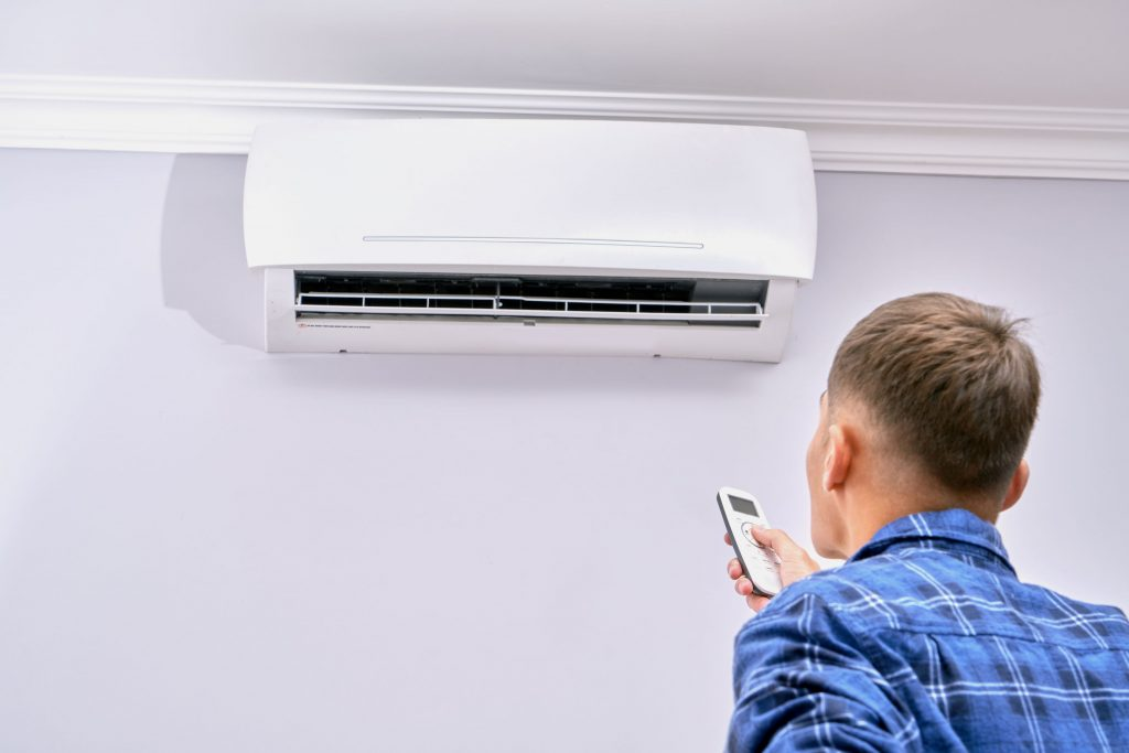 Ductless AC Centreville, VA